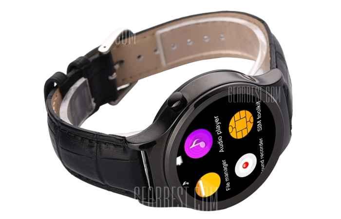 Smartwatch economico ma di qualità