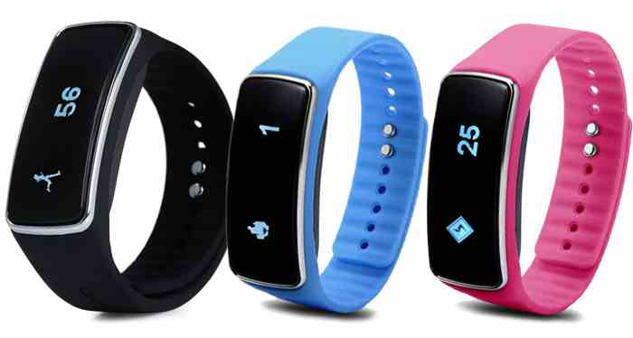 V5S Smart Wristband