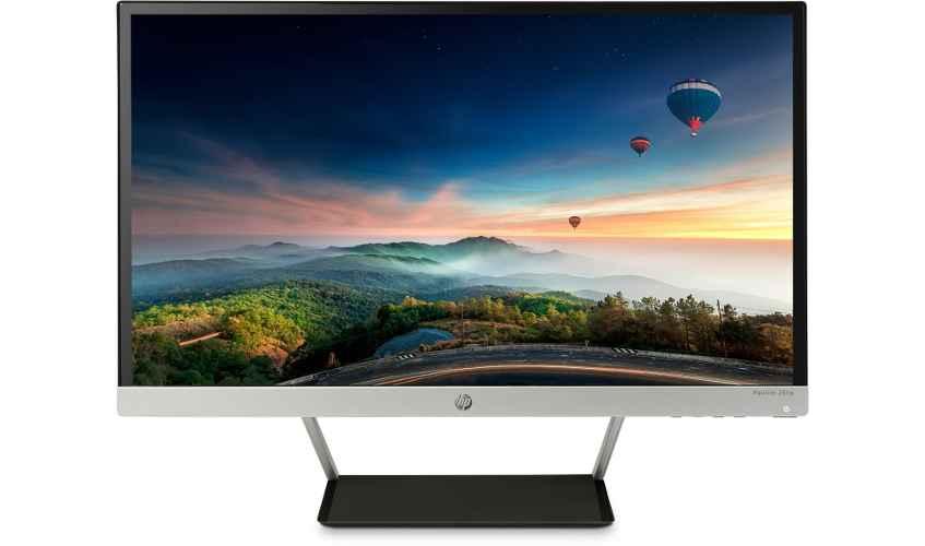 HP Pavilion 23CW - Monitor IPS FullHD