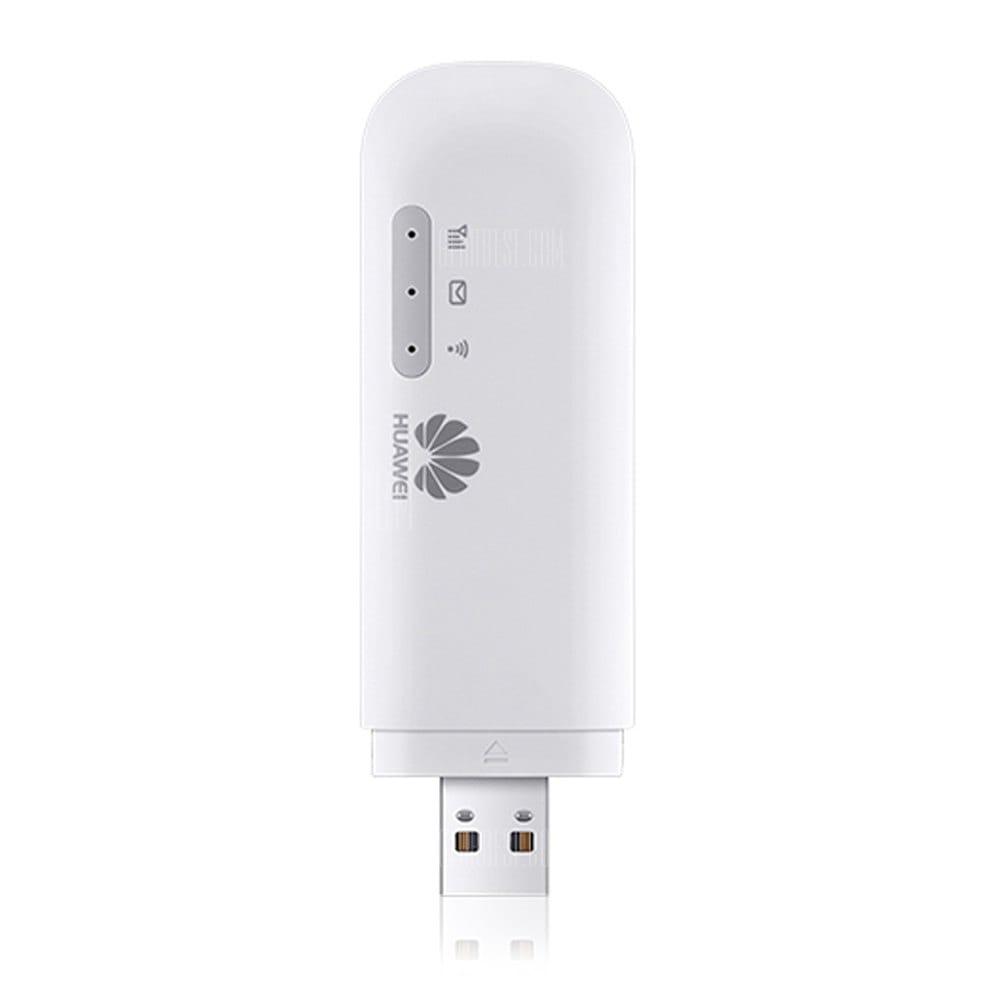 offertehitech-Huawei E8372h - 155 4G LTE 150Mbps USB WiFi Modem Router