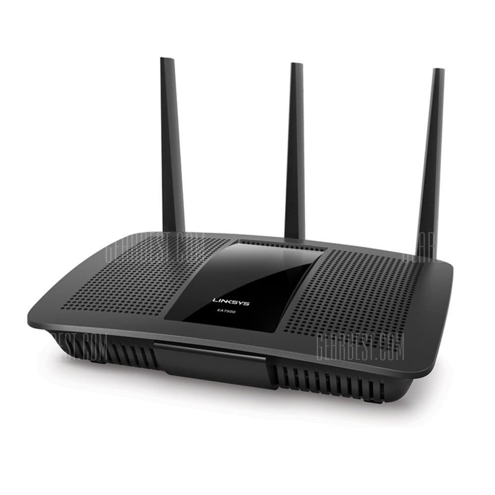 offertehitech-LINKSYS EA7500 Router