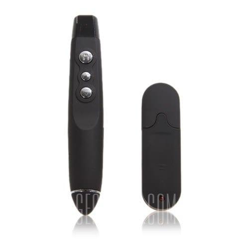 offertehitech-Pen Presenter (PP-1000) USB Led Laser Easy to be Free