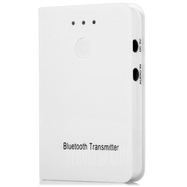 offertehitech-TS  -  BT35F02 Multifunctional Bluetooth TV Audio Receiver