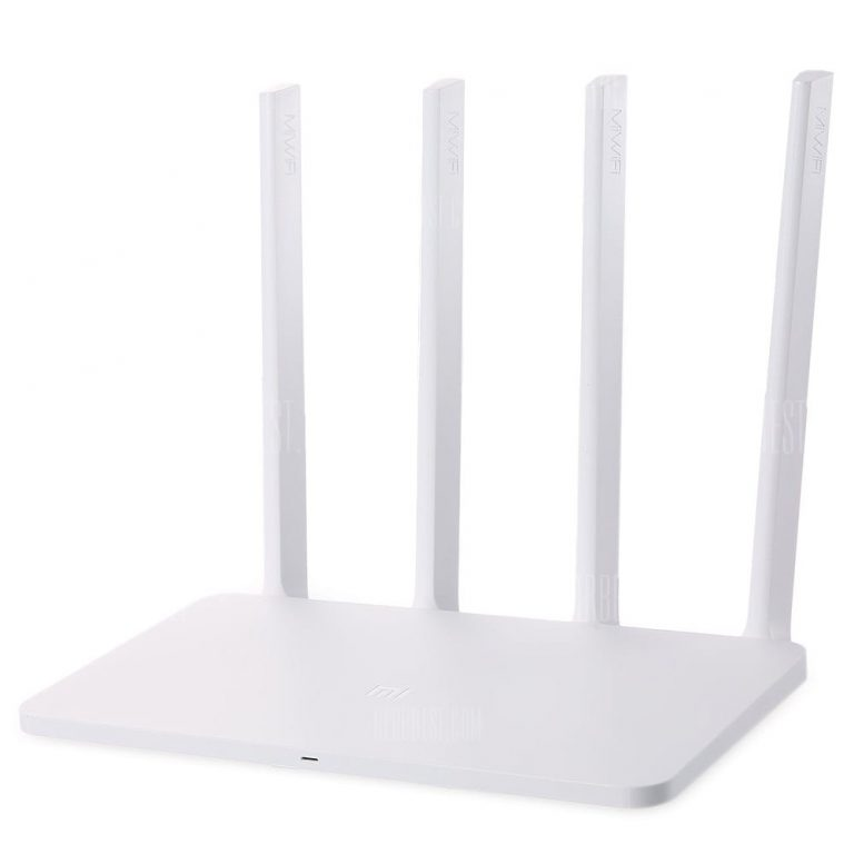 offertehitech-Xiaomi Mi 802.11n 300Mbps WiFi Router 3C