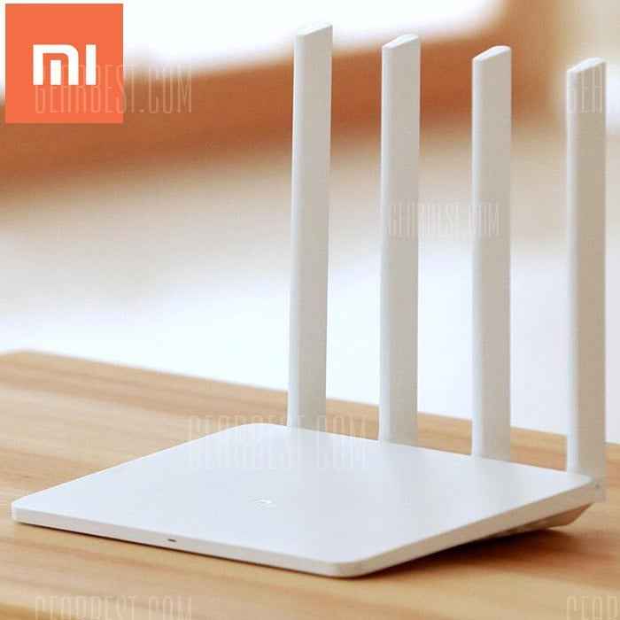 offertehitech-Xiaomi Mi WiFi Router 3A