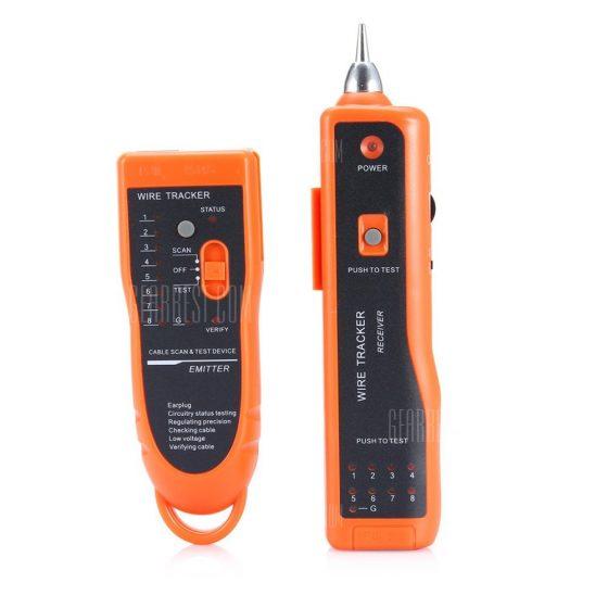 offertehitech-LAN Phone Cable Toner Tracker