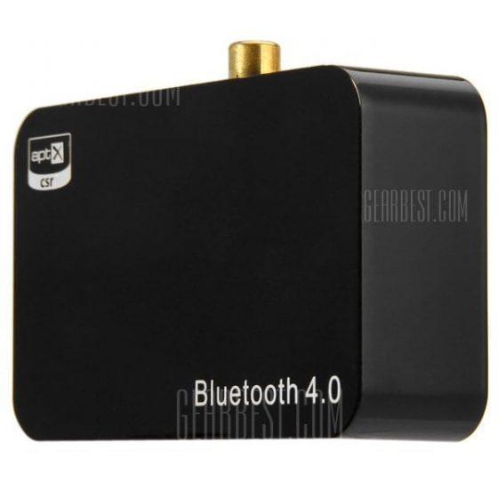 offertehitech-TS  -  BTAD01 Wireless Bluetooth 4.0 Music Receiver 3.5mm Adapter for iPhone 5V