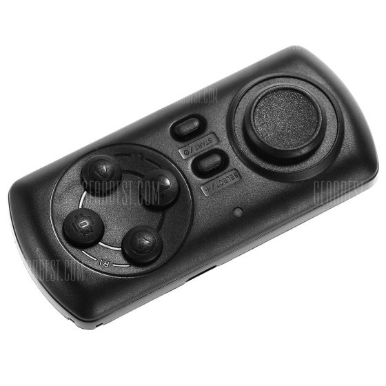 italiaunix-2016 New Portable Rechargeable Bluetooth Controller
