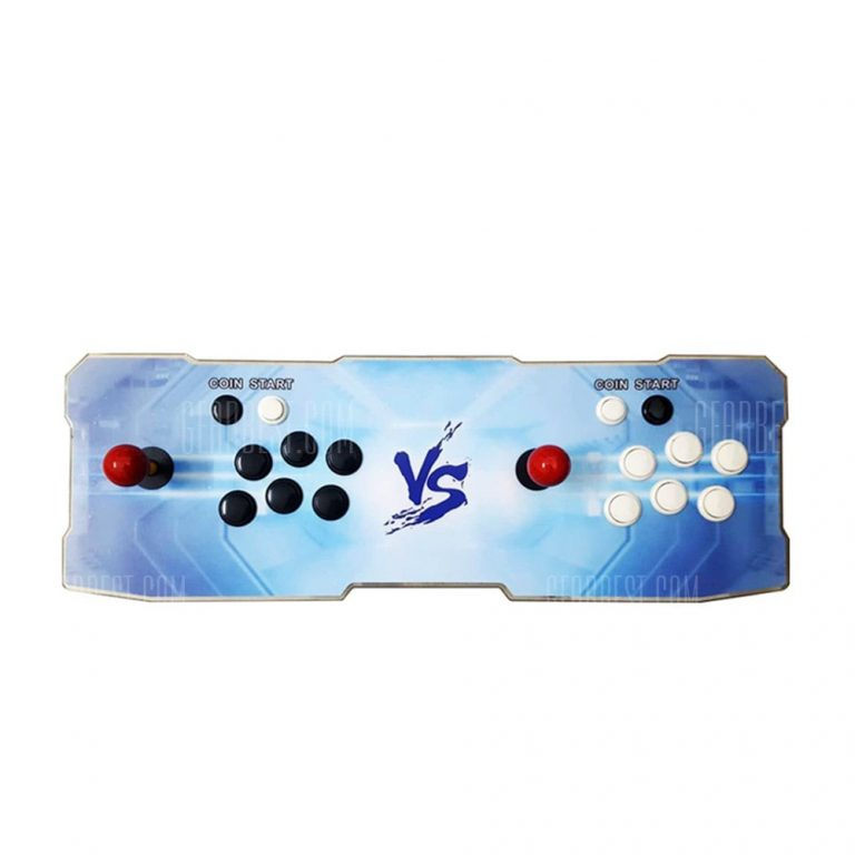 italiaunix-999 Video Games Arcade Console Machine Double Joystick Pandora's Key 5s 5  Gearbest