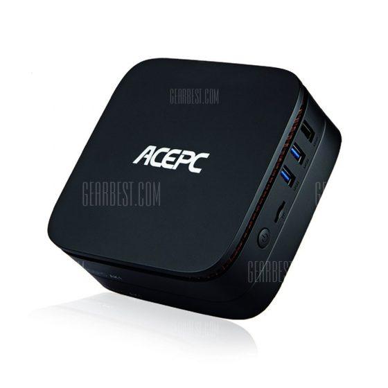 italiaunix-ACEPC AK1 Mini PC  Gearbest