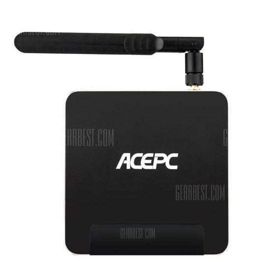 italiaunix-ACEPC T9 Mini PC Intel Z8350 / Windows 10