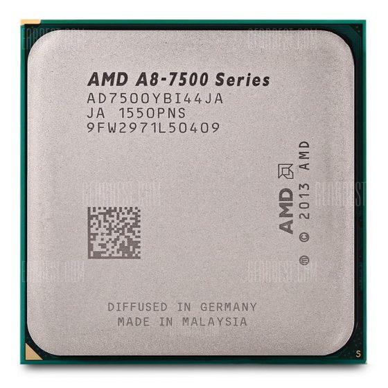 italiaunix-AMD A8-7500 Quad Core CPU
