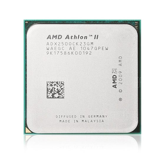 italiaunix-AMD Athlon II X2 250 3.0GHz AM3 Dual Core CPU Processor