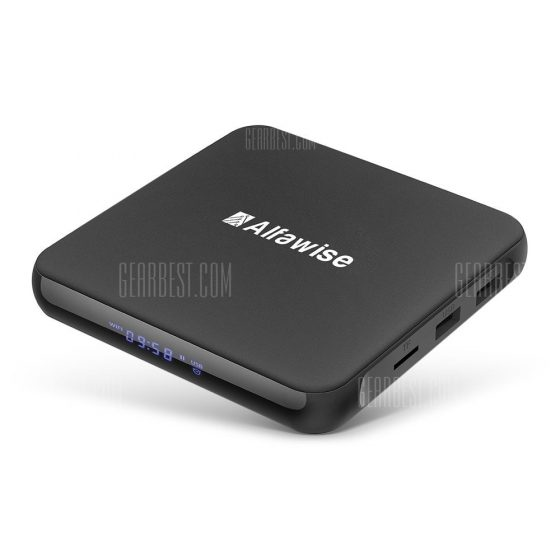 italiaunix-Alfawise S95 TV Box