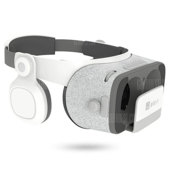 italiaunix-BOBOVR Z5 3D Smart VR Glasses Sets  Gearbest
