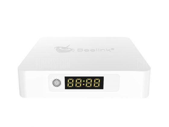 italiaunix-Beelink A1 TV Box  Gearbest