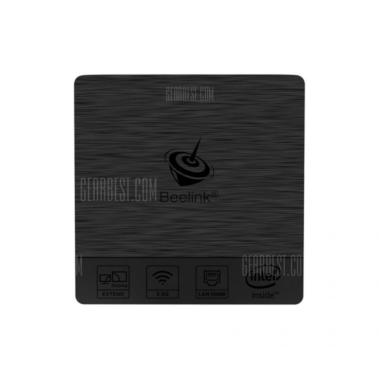 italiaunix-Beelink BT3 Pro Mini PC  Gearbest