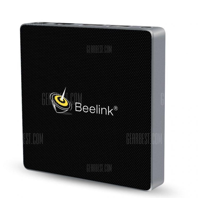 italiaunix-Beelink GT1 Android TV Box Octa Core Amlogic S912  Gearbest