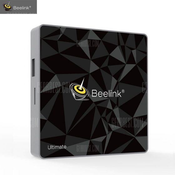 italiaunix-Beelink GT1 Ultimate TV Box  Gearbest