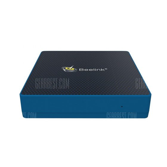 italiaunix-Beelink M1 Quad Core Mini PC 8GB RAM + 64GB ROM