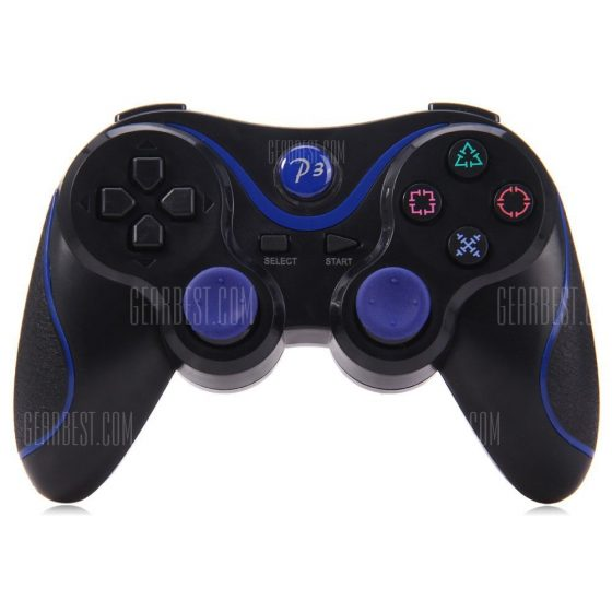 italiaunix-Bluetooth 3.0 Wireless Gamepad Control