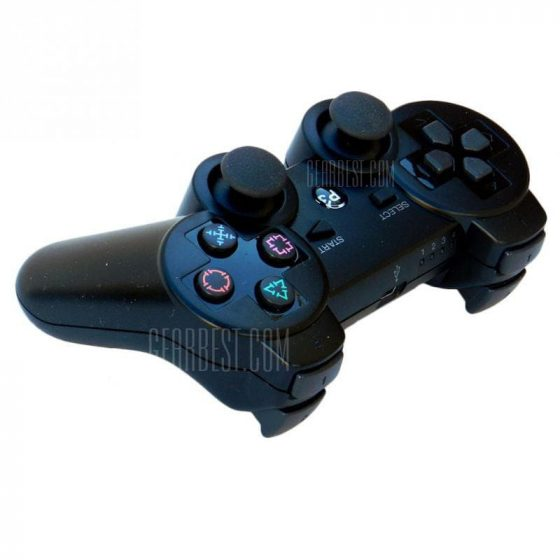 italiaunix-Bluetooth Gamepad for PS3  Gearbest