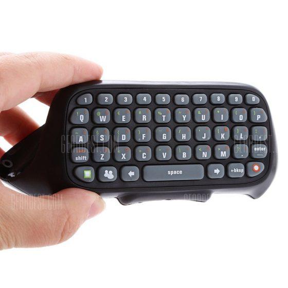 italiaunix-DOBE TYX - 517 Keyboard Controller for XBox 360