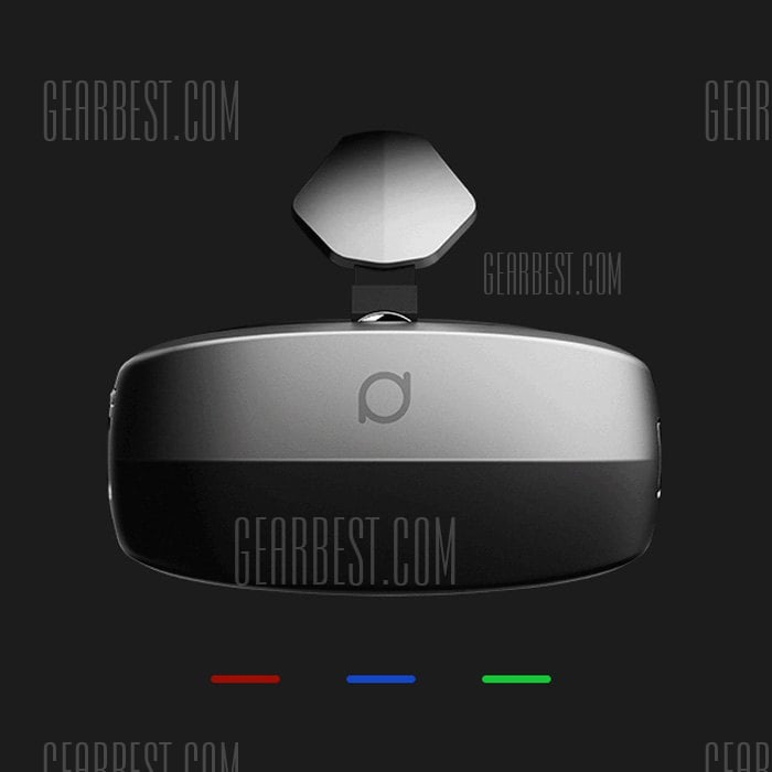 italiaunix-Deepoon M2 All-in-one VR Headset 3D Virtual Reality Glasses