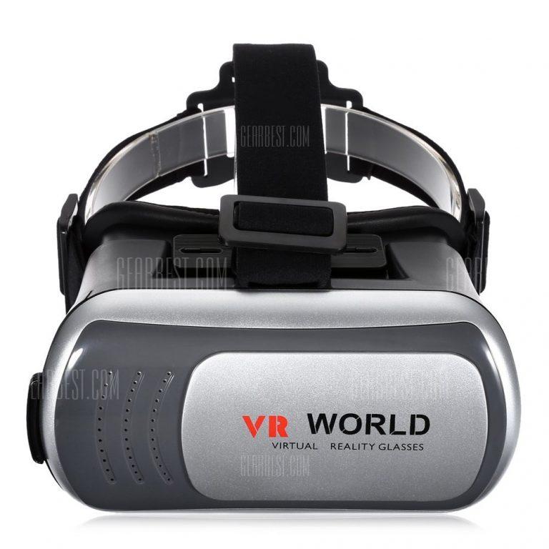 italiaunix-ENATA VT1 Virtual RealityVR 3D Headset Glasses