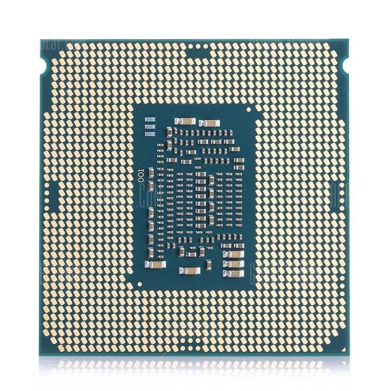 italiaunix-Intel I7 7700 Core Quad-core CPU Scattered Piece