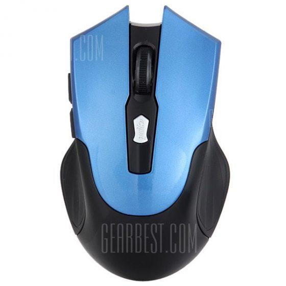 italiaunix-JITE 3239 High Quality Six Buttons Wireless Bluetooth Optical Gaming Mouse Support Windows XP 7 2000 Vista Mac