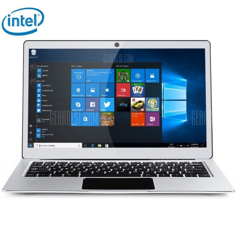 italiaunix-Jumper Ezbook 3 Pro Notebook 13.3 inch Home Ultrabook Laptop  Gearbest