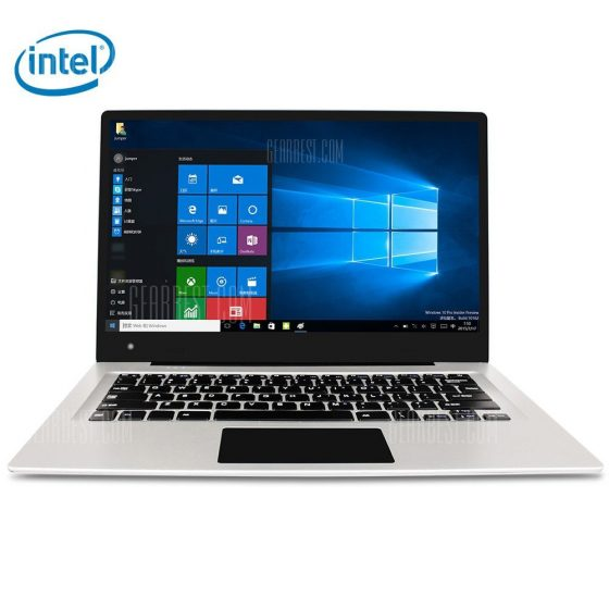 italiaunix-Jumper EZBOOK 3S Notebook