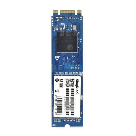 italiaunix-Original KingDian N480 - 240GB 240GB NGFF M.2 SSD