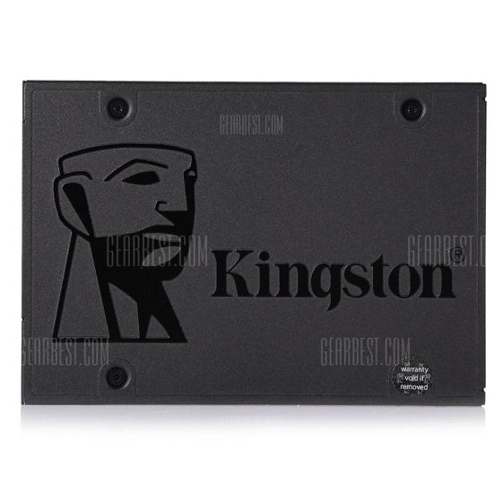 italiaunix-Kingston A400 Portable Solid State Drive  Gearbest