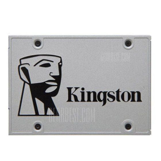 italiaunix-Original Kingston SV400S37A SSDNow V400 240GB SSD  Gearbest