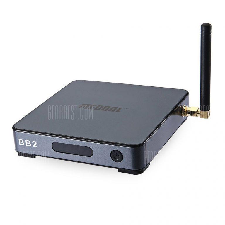 italiaunix-MECOOL BB2 TV Box Amlogic S912 Octa Core  Gearbest