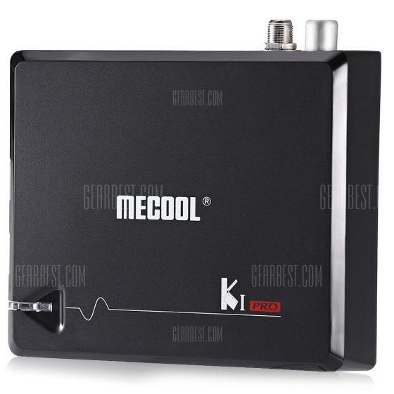 italiaunix-MECOOL KI PRO TV Box