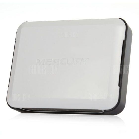 italiaunix-MERCURY S105M 5 Port Ethernet Switch