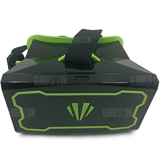 italiaunix-MOKE Virtual Reality Headset for Mobile