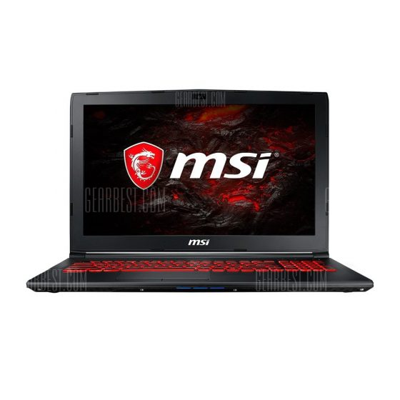 italiaunix-MSI GL62M 7REX - 1252 Gaming Laptop