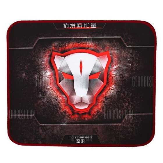 italiaunix-Motospeed P70 Mouse Pad Protecting Item  Gearbest