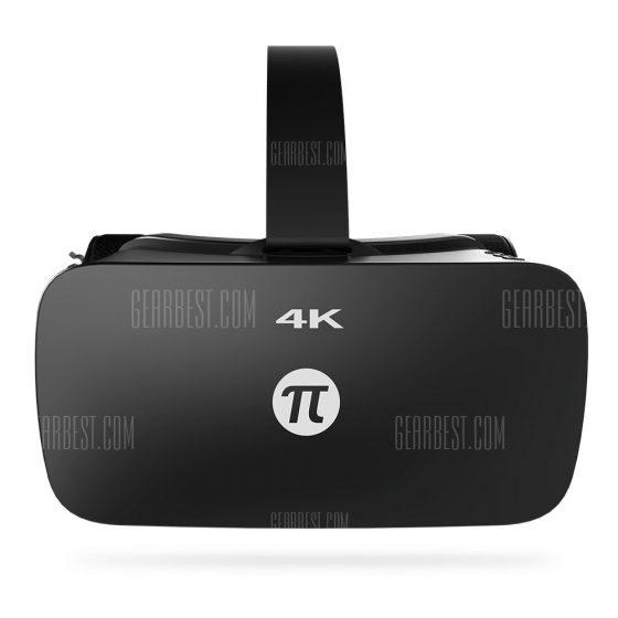 italiaunix-PIMAX 4K UHD Virtual Reality 3D PC Headset