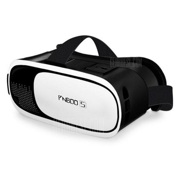 italiaunix-PNBOO 5 3DVRGlasses Virtual RealityHeadset