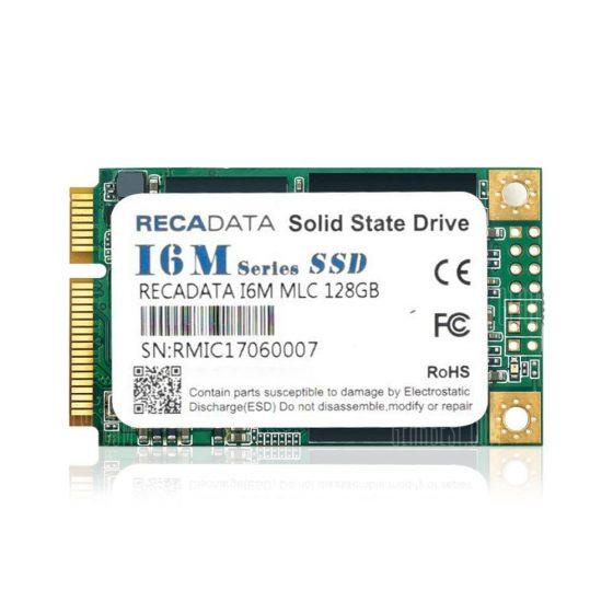 italiaunix-RECADATA 128GB Solid State Drive SSD Card