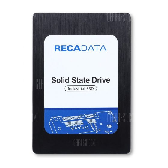 italiaunix-RECADATA RD - S325DCN - M2563 256GB Solid State Drive SSD