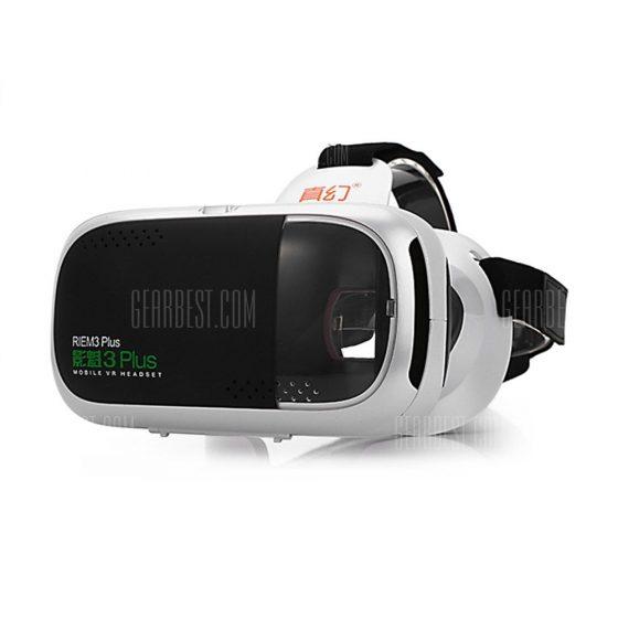 italiaunix-RITECH RIEM3 Plus 3D VR Glasses