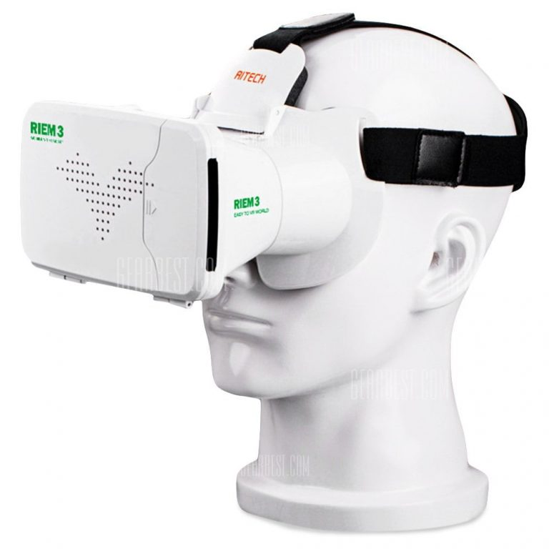 italiaunix-RITECH Riem III VR 3D Glasses