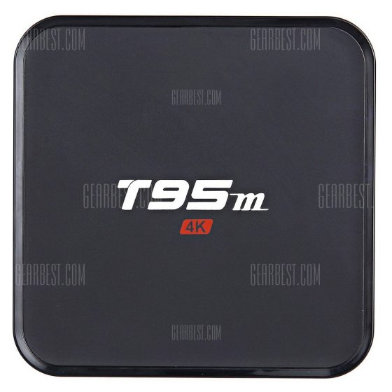 italiaunix-Sunvell T95M 4K HD 64bit Android Digital Box for TV  Gearbest