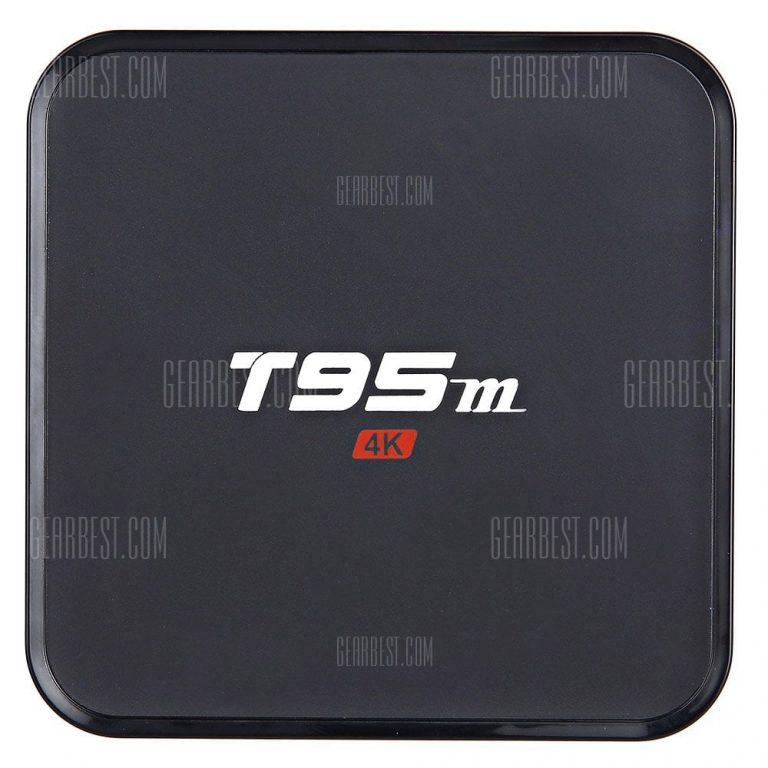 italiaunix-Sunvell T95M 4K HD 64bit Android Digital Box for TV  Gearbest
